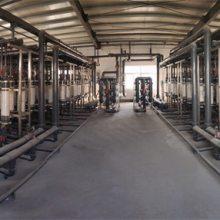 膜法废水脱氨装置-洁海瑞泉(在线咨询)-宁夏膜法废水脱氨