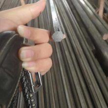 山东聊城现货供应20#六角钢 空心六角钢管 实心棒 可定尺加工