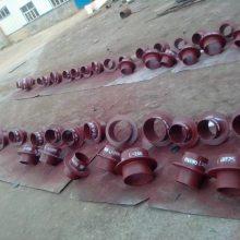 供应DN125加长型刚性防水套管 龙图管道