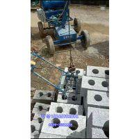 小型标砖夹砖机水泥砖码垛机供应商