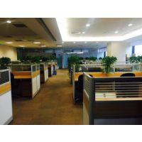东莞塘厦办公室装修如何突出行业文化理念?