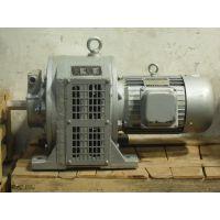 德东电机厂家直销 (YCT180-4A 4KW) 电磁调速电动机