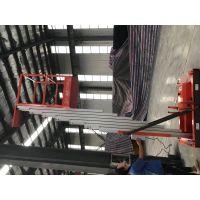 航天厂家直销单柱6米铝合金升降机 220v电动升降作业平台