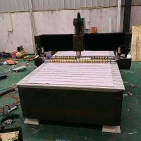 玺悦压轮木工机械 厂家直销 1325雕刻机 板式家具封边设备