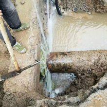 供应济南消防管道漏水无损检测服务