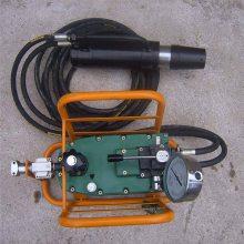 矿用锚索张拉机具MQ22-250/63气动型厂家直供