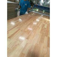 厂家供应泰国橡胶木板材 1220*2440*8-40mm
