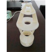 冷却塔喷头是根据流量计数 ABS更换使用方便 冷却塔三溅式喷头装置 品牌华庆