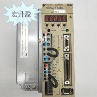 全新***YASKAWA/安川SGDM-15ADA伺服电机大量有现货