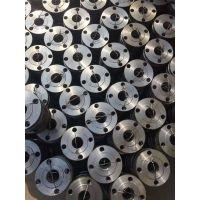 焊接碳钢板式平焊法兰 蝶阀 泵盘法兰非标异形定制 PL