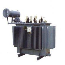 S11-250KVA电力变压器 干式变压器 箱式变电站