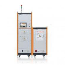 3Ctest/3C测试中国CWS 1500全自动多功能雷击浪涌试验台