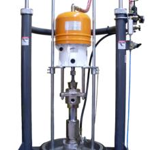 成吉思汗SLK-656打胶机/供胶泵/柱塞泵 55加仑 65:1 双气缸升降器