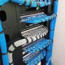 数据中心(IDC)机房布线服务