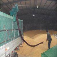 带进出管加长抽粮机厂家推荐 农场补仓用输送机