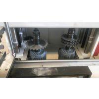 生产铝合金门窗机器的供应商济南天马