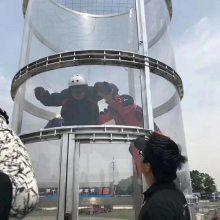 天津风洞飞行活动宣传 垂直风洞道具租赁 空中餐厅出租