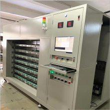 供应华硕标准288位30W电脑适配器节能老化柜