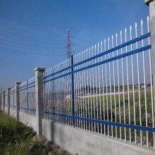 河南围墙护栏厂家 河南围墙锌钢护栏 河南哪里有围墙护栏卖