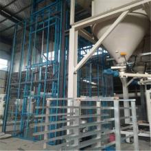 济南航天供应阁楼升降机|小型导轨式升降货梯可根据客户需求定制
