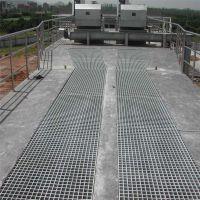 钢格栅图集 玻璃钢格栅盖板 排水沟盖板厚度