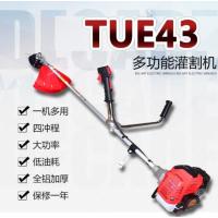 日本三菱 TUE43 割灌机/割草机/草坪绿化养护 专用机械