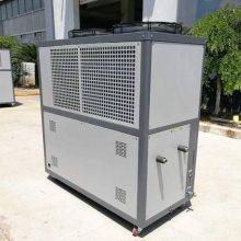 潍坊冷水机厂家直销实验室专用型冷水机、模温机