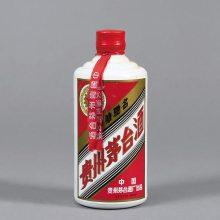 弋阳县回收八几年茅台酒猜猜是什么价格呀