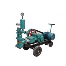 山东东营磐石重工锚杆注浆SJ180砂浆泵砂浆泵价格
