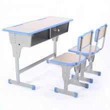 升降课桌椅-课桌椅-潍坊鑫通椅业