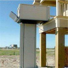 一层二层定制别墅电梯、家庭升降平台、阁楼微型家用电梯,升高5米家用电梯、厂家免费安装