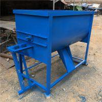 大规模养殖场10立方饲料搅拌机多少钱 扒草机每立方容量400斤左右