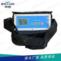 中拓泵吸式多气体检测仪 四合一气体检测仪 可燃气体检漏仪
