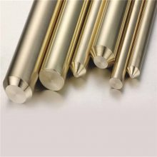正宗进口铝青铜棒 qal10-1日本进口铝青铜棒 可提供原厂材质证明
