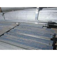 云南镀锌扁钢销售价格 值得信赖 云南贸轩商贸供应