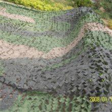 军用迷彩网 绿色迷彩网 丙纶丛林伪装网