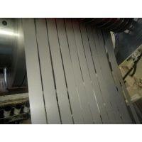 供应宝钢1.3毫米非标厚度的冷轧DC04拉深铁料纵剪分条开平精准尺寸无毛刺质量好