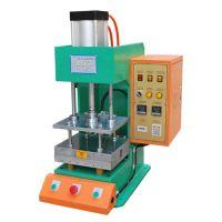 广东小型热压成型机 塑胶颗粒压薄片机 薄膜开关鼓包机 油压热压机厂家
