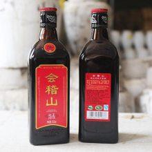 会稽山绍兴黄酒代理商/ 口感纯正、假一罚十/经典五年陈酿批发09