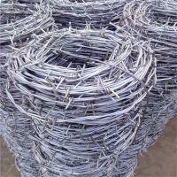 刺绳围网 刺绳的制作 刺丝每米重量
