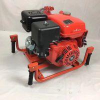 贝隆通用高原森林消防泵1.5寸汽油高压消防水泵