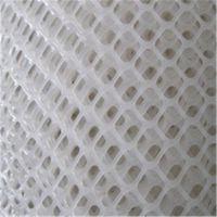 养殖塑料网 聚乙烯防坠网 养殖漏粪网