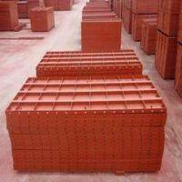 昆明厂价批发钢模板U型扣架子管二手钢模板价格