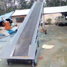 10米长物料输送机 阜阳伸缩皮带输送机KL