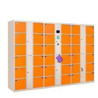 供应智能存包柜|24门指纹存包柜厂家