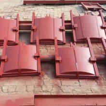 优质圆闸门厂家直销 1.2*1.2米铸铁圆闸门型号齐全 支持定制
