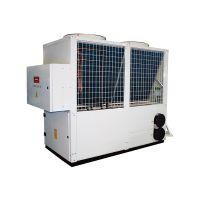 模块式空气能冷水(热泵)机组