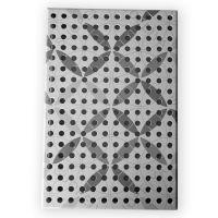 氟碳铝亚博游戏在线客服穿孔3.0铝亚博游戏在线客服定制冲孔铝板装饰幕墙