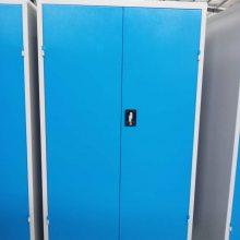 浙江工具柜重型 刀具柜重型车间储物柜双开门铁皮柜 厂家直销