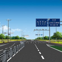 包头市交通标志牌八角杆件厂家直销 新疆工程级反光膜 江苏斯美尔光电科技有限公司